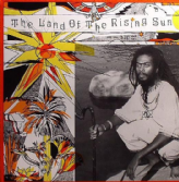 Jahmiel Shabaka - The Land Of The Rising Sun (Roots Vibration) 2xLP